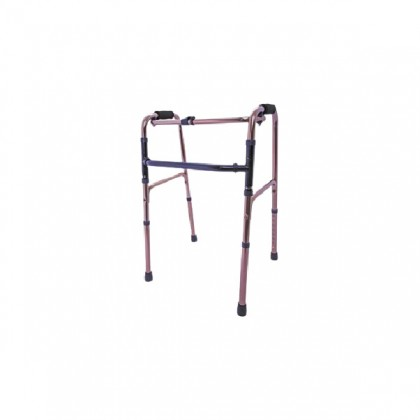 Walking Frame With Wheel (RED 913L/9149L)